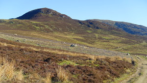 Approach to An Lairig
